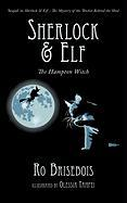 Sherlock & Elf: The Hampton Witch - Brisebois, Ro