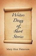 Writers Dozen of Short Stories - Patterson, Mary Rice