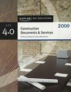 Construction Documents & Services - Kornblut, Arthur; Wertheimer, Lester