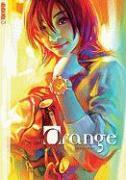 Orange - Benjamin