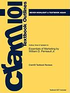 Outlines & Highlights for Essentials of Marketing by William D. Perreault JR., ISBN: 9780073404813 - Cram101 Textbook Reviews