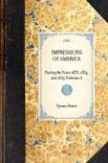 Impressions of America (Vol 1) - Power, Tyrone, Jr.