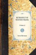 Retrospect of Western Travel - Martineau, Harriet