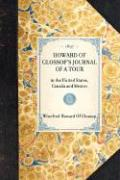 Howard of Glossop's Journal of a Tour - Howard of Glossop, Winefred