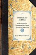 Greeting to America - Bulow-Wendhausen, Bertha