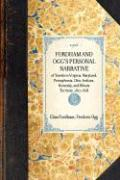 Fordham and Ogg's Personal Narrative: 1817-1818 - Fordham, Elias; Ogg, Frederic