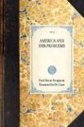 America and Her Problems - Estournelles De Constant, Paul-Henri-Ben; Raper, George