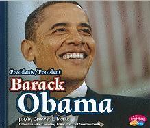 Presidente/President Barack Obama - Marks, Jennifer