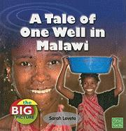 Tale of One Well in Malawi - Levete, Sarah