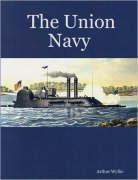 The Union Navy - Wyllie, Arthur