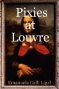 Pixies at Louvre - Galli Ligal, Emanuela