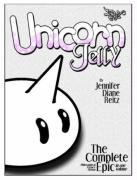 Unicorn Jelly - Reitz, Jennifer Diane