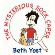 The Mysterious Sock Caper - Yost, Beth