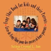 Feng Shui Book for Kids - Jan, Selina Crystal