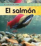 El Salmon = Salmon - Royston, Angela