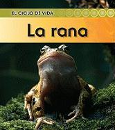 La Rana (Frog) - Royston, Angela
