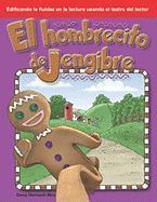 El Hombrecito de Jengibre - Rice, Dona Herweck