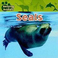 Seals - Wilsdon, Christina