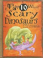 Scary Dinosaurs - Franklin, Carolyn
