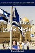 Like a Thief in the Night - Silvestri, Enzo