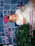 She Loves Me! - Pergerson, Karen Denise Wilkinson