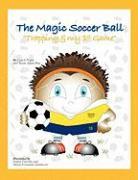 The Magic Soccer Ball: Trapping & My 1st Game - Pedro, Coach; Rita, Susan Adam; Rita, Amarildo Pedro