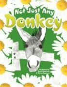 Not Just Any Donkey - Mayeaux, Stacy