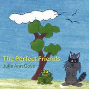 The Perfect Friends - Gove, Julie Ann