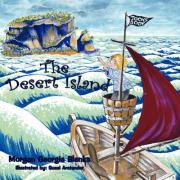 The Desert Island - Blanks, Morgan Georgia