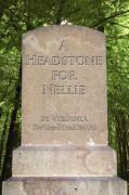 A Headstone for Nellie - Edmonds, Virginia Swem