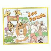 Zoo Parade - Oates, Michael, Jr.