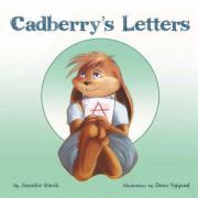 Cadberry's Letters - Racek, Jennifer