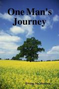 One Man's Journey - McMurren, Irving