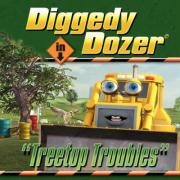 Diggedy Dozer in Treetop Troubles - Sharp, Euan