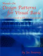 Hands on Design Patterns for Visual Basic - Sweeney, Joe