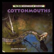 Cottonmouths - Feldman, Heather
