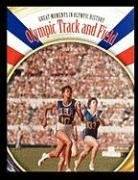 Olympic Track and Field - Belval, Brian