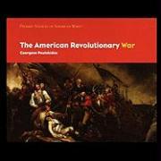 The American Revolutionary War - Poulakidas, Georgene