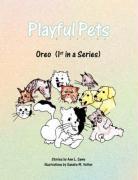 Playful Pets (a Series) - Ann L. Camy, L. Camy; Ann L. Camy