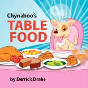 Chynaboo's Table Food - Drake, Derrick
