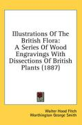 Illustrations of the British Flora: A Series of Wood Engravings with Dissections of British Plants (1887)