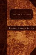 Thought Evolution - Lovett, Tharwat Fahoum
