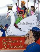 The Queen's 3 Jewels - Gillespie, Tonnika