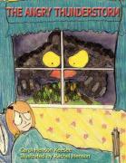 The Angry Thunderstorm - Carol Henson Keesee, Henson Keesee