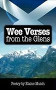 Wee Verses from the Glens - Mutch, Elaine