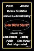 How Did It Start? - Rasool, Ali