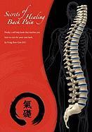 Secrets of Healing Back Pain - Cain D. C. , Dr Craig Zion
