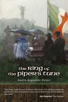 The Ring of the Piper's Tune - Dwyer, Austin