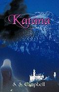 Katana - Campbell, S. S.
