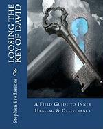 Loosing the Key of David - Fredericks, Stephen
